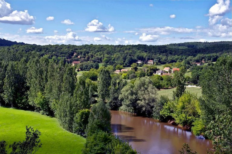 Dordogne en Vezere 768x511