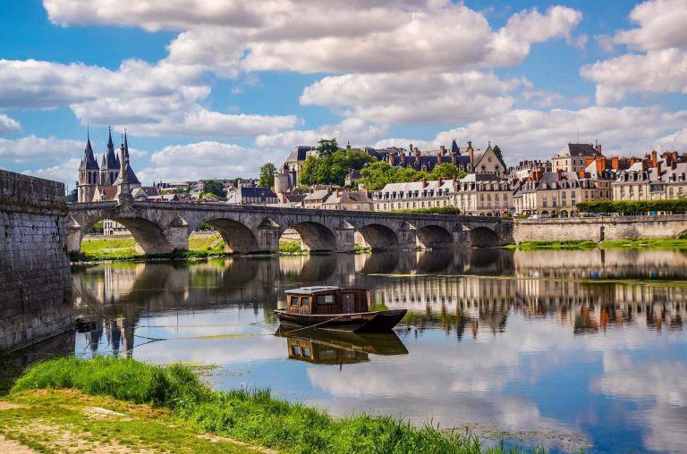 Fietsvakantie Loire vallei 1 768x508